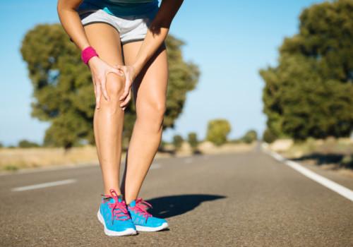 Undgå skader og smerter med sportssåler