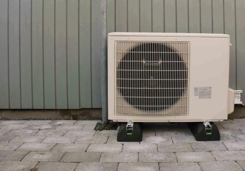 varmepumpe – hvad du bør vide omkring varmepumper