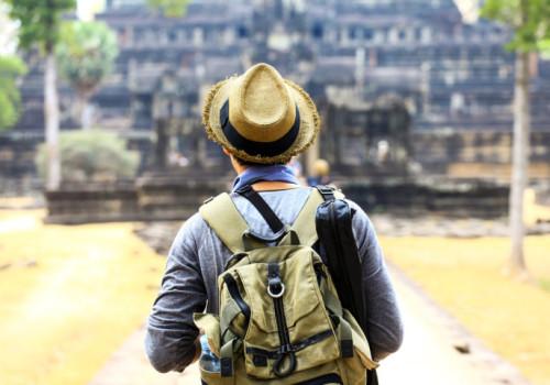 Guide til den første backpackerrejse