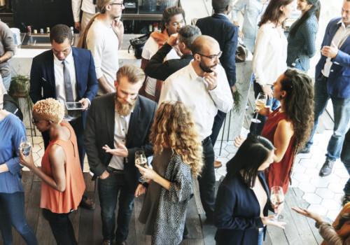 Få gode råd til dit næste firmaarrangement