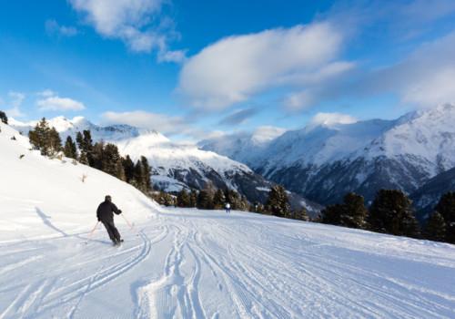 Skiferie i Østrig rummer mange muligheder