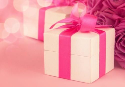 Gaveguide til hende: Giv en personlig gave til én du holder af