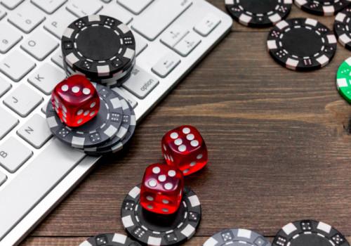Derfor hitter online casinoer