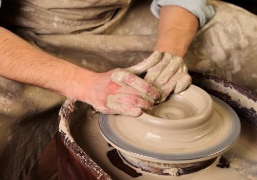 Indret din bolig med moderne dansk keramik