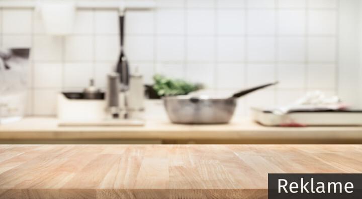 bordplade-koekken