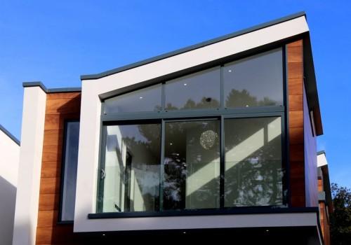 Skab et bedre indeklima i boligen med energirigtige vinduer