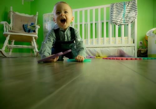 5 grunde til at installere gulvvarme