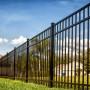 Alt i hegn: elhegn og panelhegn til gården