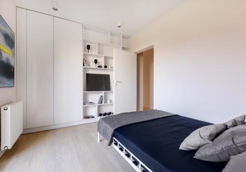 Få lavet nogle skræddersyede skabslåger til dit soveværelse