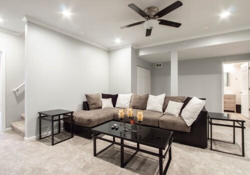 Tips til indretning af stuen: Skab en moderigtig og indbydende stue